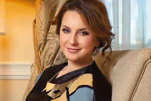Ирина Слуцкая: «За что мне все это?!» — кричала я в пустоту»