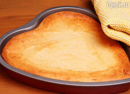 Пирог любви