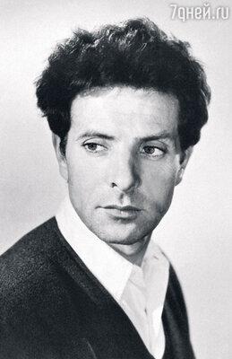 Петр Тодоровский. 50-е годы