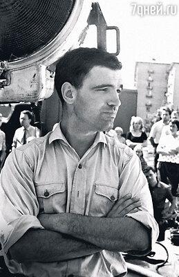 Геннадий Шпаликов. 1965 г.