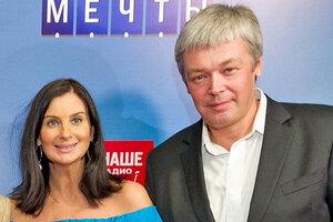 Александр и Екатерина Стриженовы представили совместную работу