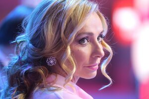 ВИДЕО: Татьяна Навка раскрыла тайну своего знакомства с мужем
