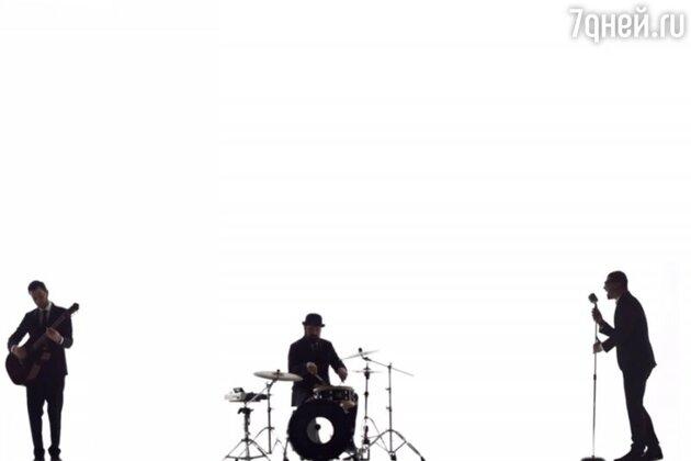 Клип Антона Беляева и его группы «Therr Maitz» на песню «Make it last» 2014