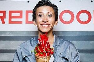 ВИДЕО: Елена Борщева попробовала себя в новой профессии