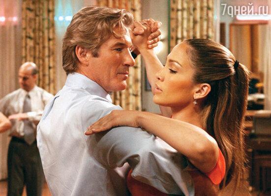 Кадр фильма «Давайте потанцем»