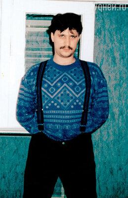 «Мы исколесили всю Кемеровскую область — вытаскивали живых имертвых после взрывов вшахтах». 1997 г.