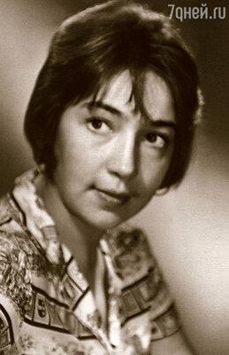 Актерская карьера моей второй жены Натальи Упеник так и не сложилась