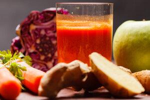 Диетический ужин из овощей: рецепт от певицы Ирины Тоневой