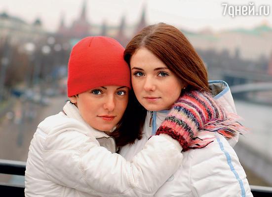 В период популярности t.А.T.u мы с Леной Катиной были по-настоящему близки