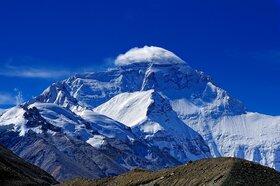 Бесконечные горы Тибета
