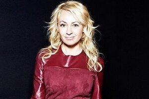 Образ дня: Яна Рудковская в Viva Vox
