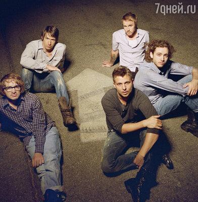 Группа OneRepublic