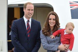 Любимый зоопарк принца Джорджа могут закрыть от посторонних глаз