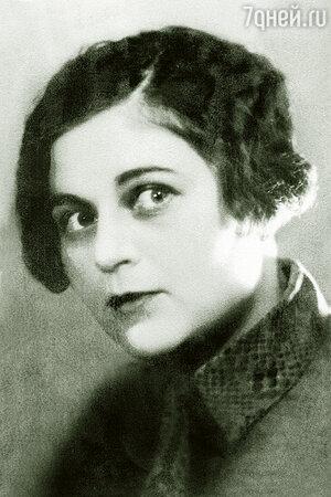 Ольга Губер