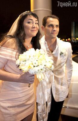 В 2010 году мужем Лолиты Милявской стал спортсмен Дмитрий Иванов