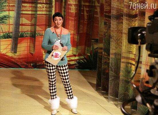Лолита Милявская предпочитает вкладывать деньги в недвижимость