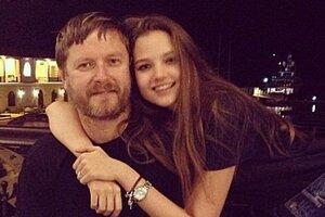 Дочь Евгения Кафельникова отметила день рождения