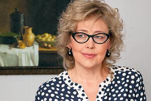 Наталья Хорохорина объяснила, почему уступила своего мужа Гундаревой