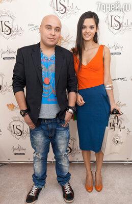 Доминик Джокер и Катя Ли
