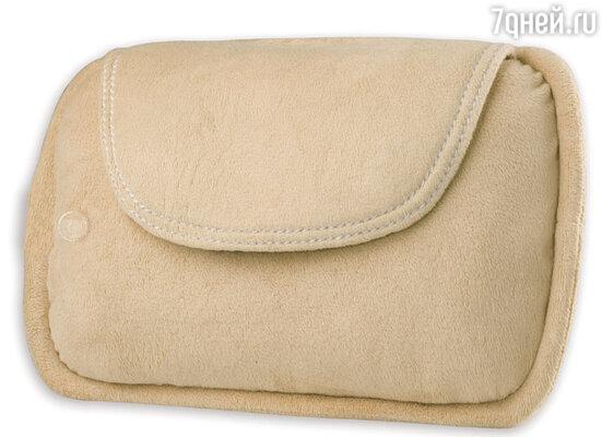 «Серебряный» приз:  массажная подушка SP-10HS