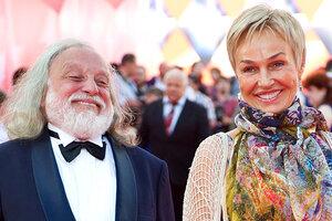 Наталия Андрейченко представила близкого друга