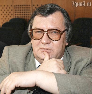 Председатель жюри Владилен Арсеньев