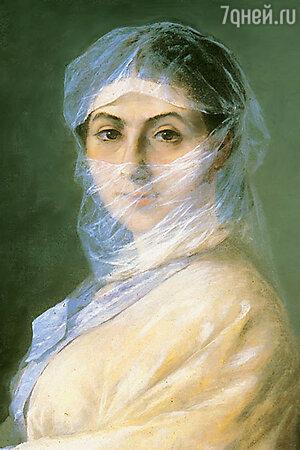 Анна Айвазовская