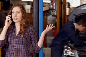 Ольга Анохина: «Поможет защитный код»