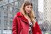 Гости Недели моды в Нью-Йорке