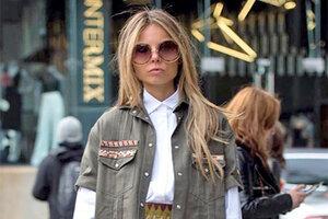 Как одеваются в этом сезоне главные модницы планеты