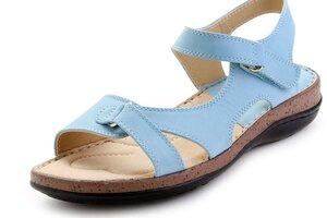 5 признаков удобной обуви