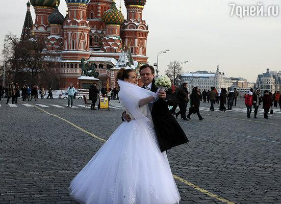 «В Марусе увидел ту самую женщину, которая сможет меня согреть», - говорит Владимир