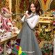 Екатерина Моисеева: «На Новый год надо радовать не только близких, но и себя!»