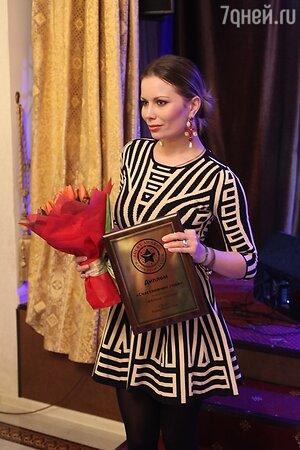 Настя Осипова