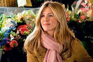 Дженнифер Энистон:«Мой муж слишком хороший человек, чтобы я могла причинить ему боль»