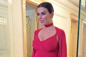 Анна Седокова призвала не стесняться беременности