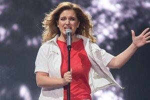 Анастасия Денисова стала рокером, а Алексей Воробьев вернулся в прошлое
