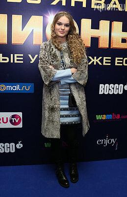 Ангелина Добророднова