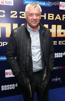 Николай Круглов-старший