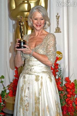 Дочь русских эмигрантов Елена Васильевна Миронова — известная британская актриса Хелен Миррен — в 2007 году получила «Оскар» за роль королевы Елизаветы II в фильме Стивена Фрирса «Королева»
