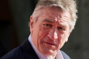 Роберт Де Ниро раскрыл тайны Каннского кинофестиваля