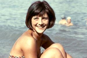 Наталья Варлей и еще 11 советских кинозвезд в купальниках