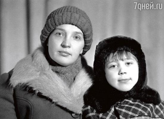 «Папину жену Татьяну Ивановну я звал мамой»