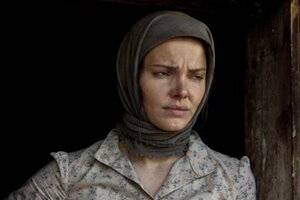 В трейлер «Беглецов» включили откровенную сцену с Боярской