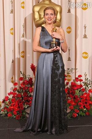 Кейт Уинслет. Оскар 2009