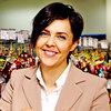 Ольга Шелест рассказала про семейные новогодние традиции