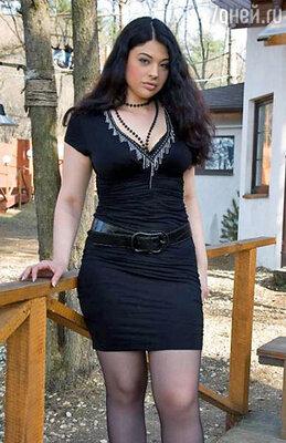 Участница «Дома 2» Инна Воловичева