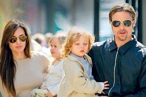 Голливудские звезды, которые воспитывают близнецов