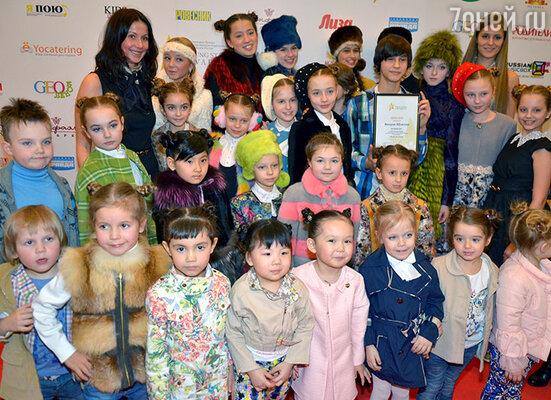 В специальной номинации «Лучший самодеятельный коллектив» награда досталась группе «Masta Funk» Киреевской школы-интерната
