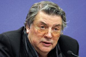 Александр Ширвиндт поздравил читателей 7days.ru с Новым годом